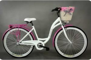 Как правильно выбрать женский велосипед