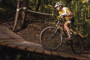 Как выбрать велосипед для кросс кантри