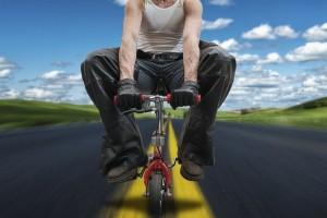 Как выбрать велосипед мужчине