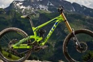 Какой должен быть велосипед для даунхилла