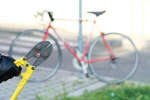 Надежные замки для велосипеда от кражи велосипеда