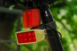 Как выбрать стоп-сигналы для велосипеда