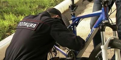 Что делать если украли велосипед