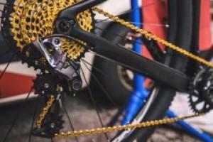 Как определить износ цепи велосипеда