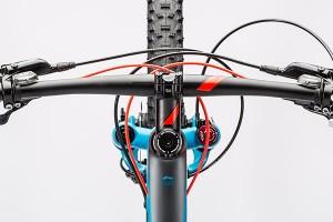 Как отрегулировать высоту руля на велосипеде