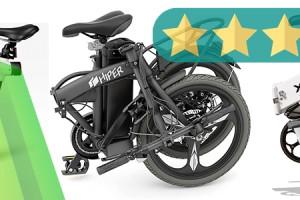 Рейтинг лучших складных велосипедов в 2020 году