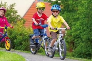 Лучшие детские велосипеды 2018 – 2019