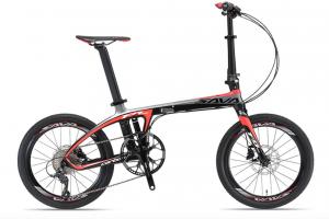 Топ 7 лучших складных велосипедов 2018 – 2019
