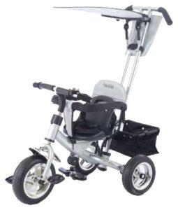 Jetem Lexus Trike Next Generation
