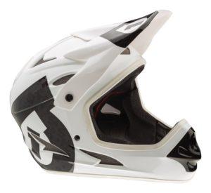 даунхильный (фулфейс) шлем