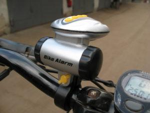 Электронные системы велосигнализации