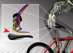 Выбор седла для велосбайка