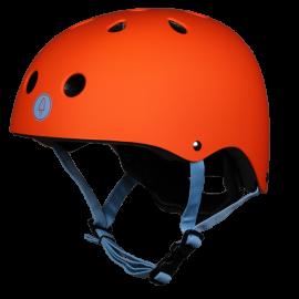 скейтинговый защитный шлем