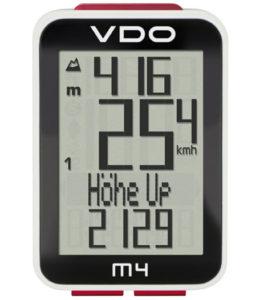 Велокомпьютеры VDO