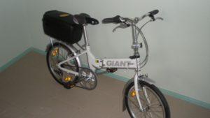 Giant FD 806