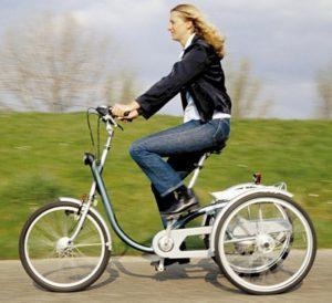 велосипеды для взрослых