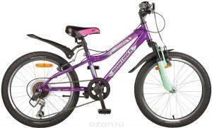Спортивный велосипед для ребенка