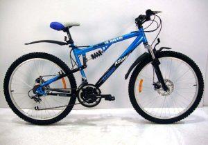 Классификация подростковых велосипедов