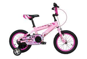 Классический детский велосипед
