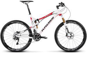 Особенности конструкции велосипедов для кросс кантри