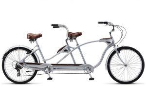 Классификация круизных велосипедов