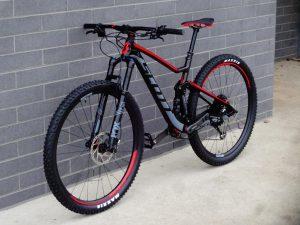Scott Spark 900