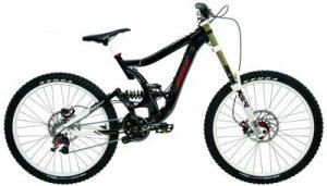 Особенности конструкции спортивных моделей велосипедов