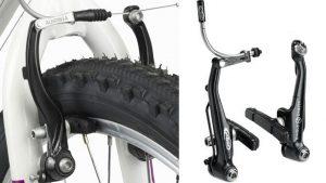 Тормоза велосипедные