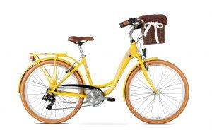 Критерии выбора женских велосипедов
