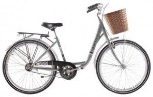 Классификация женских велосипедов
