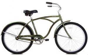 Назначение круизных велосипедов