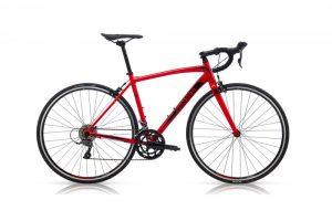 Что такое шоссейный велосипед