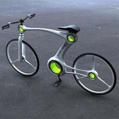 велосипед будущего шоссейник