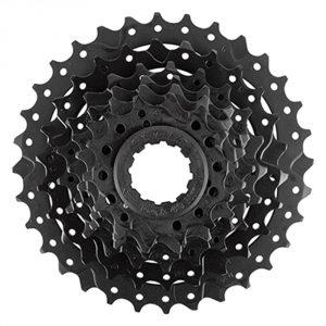 Как снять звездочку с колеса велосипеда