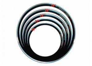 Стандартные размеры колес велосипеда