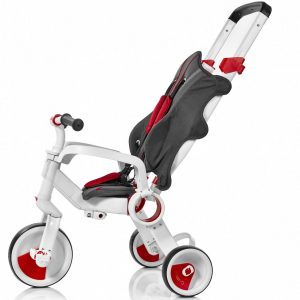 Galileo Strollcycle