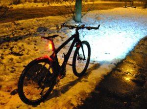 велофара