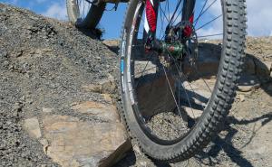 Бескамерные покрышки для велосипеда