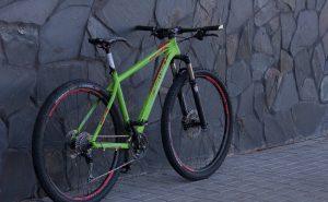 Велосипед Format 1113 2016