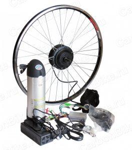 Комплект мотор-колеса