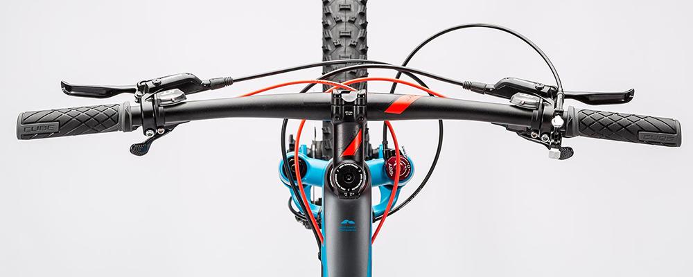 Регулировка высоты руля на новом велосипеде