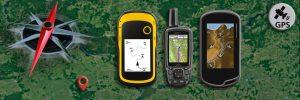 Как выбрать GPS навигатор для велосипеда