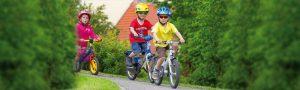 Дети_на_велосипедах