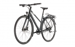Cube Travel SLT Trapeze (2019)