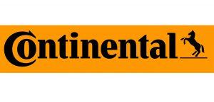 Логотип бренда Continental
