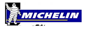 Логотип бренда Michelin