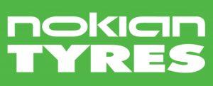 Логотип бренда Nokian