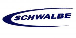 Логотип бренда Schwalbe