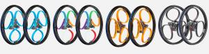 Loopwheel велоколеса