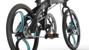 Loopwheel велобайк